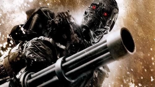 对人类威胁太大!2000科学家联名反对杀人机器人