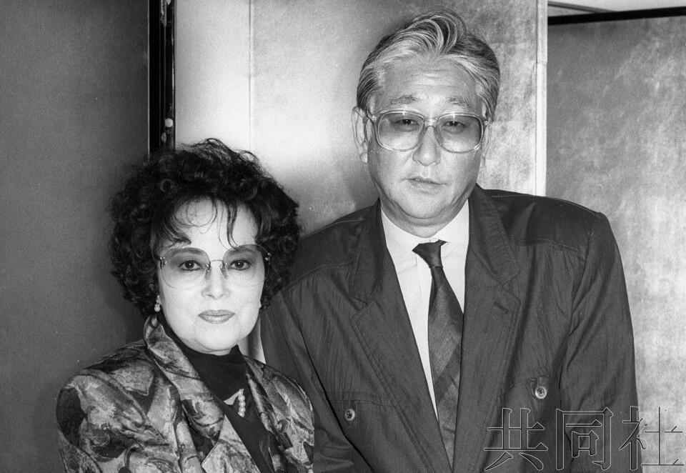 日本四季剧团创始人浅利庆太病逝 曾打造《音乐剧李香兰》
