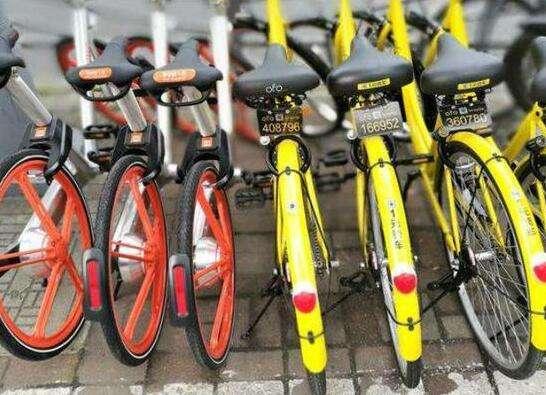 外媒:共享单车行业萎缩 企业生存面临大考