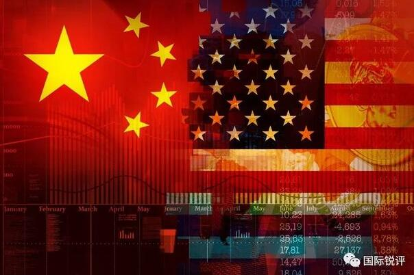 【国际锐评】美国在华企业获得高额利润的秘密