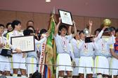探访日本高中冠军(中):前桥育英的36年
