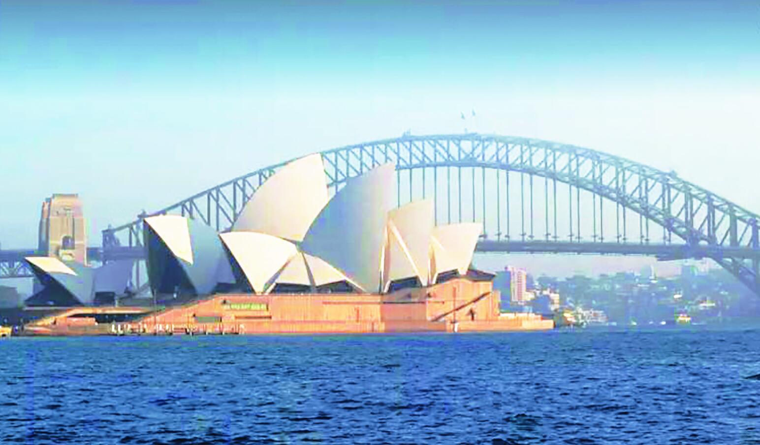 海外游客为澳带来400多亿澳元收入 中国游客贡献大