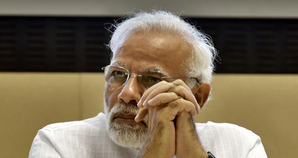 印度反对党派首次对莫迪政府发起不信任动议,投票今晚进行