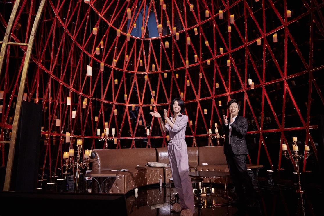 《幻乐之城》今晚开播 王菲携四大唱演人开启幻乐大秀