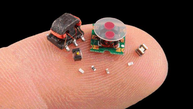 DARPA微型机器人有望对救灾产生重大影响