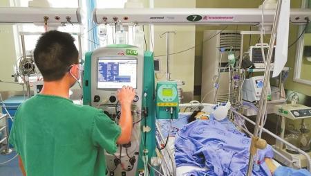 独居老人未按约赴诊 护士报警接力寻找救回一命