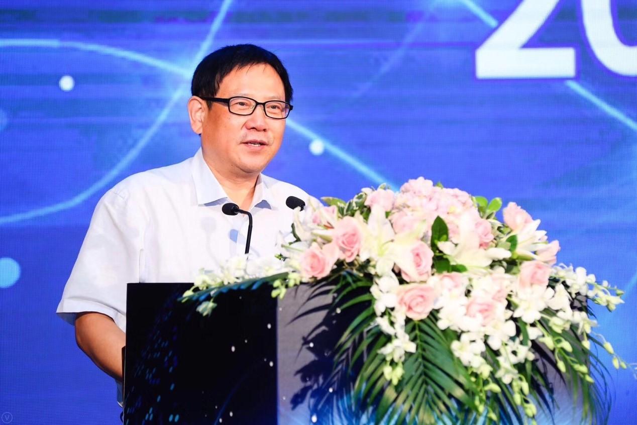 云鸟CEO韩毅:新经济催变新城配