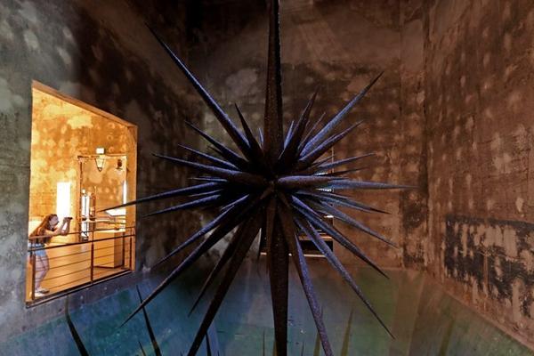 德国鲁尔工业区时代将终结 煤炭开采史展览回顾往昔辉煌