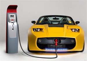一线城市新能源汽车补贴稳步退坡 利好行业发展