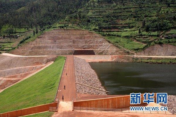 卢旺达媒体:中非合作是互利共赢的合作典范