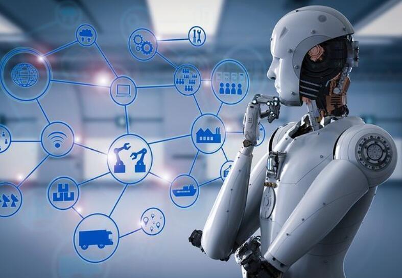 中国AI企业融资总额占全球70% 巨大繁荣背后存隐忧