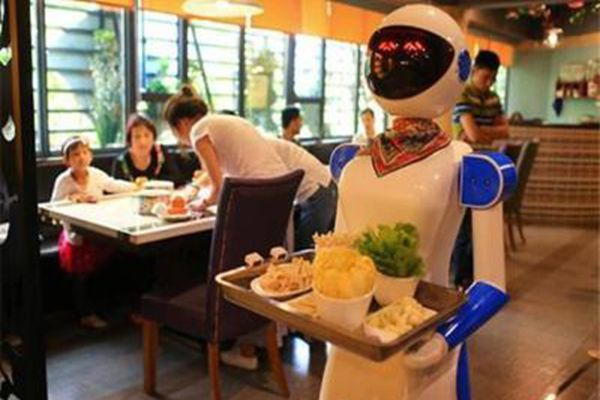 美媒:中国人拥抱科技成热潮,有时只因看着酷?