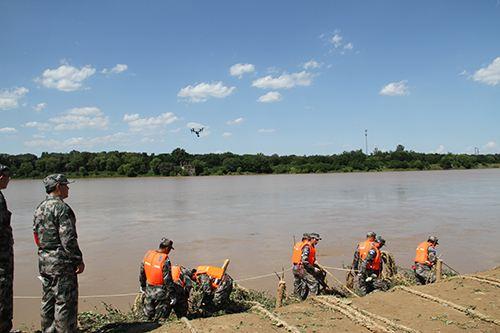 自然资源部:汛期汛前排查将逐步启用无人机