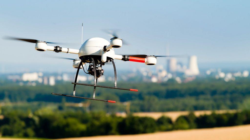 工业级无人机可能不会有垄断者