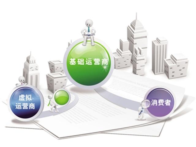 工信部向阿里、小米等15家企业发放虚拟运营商牌照