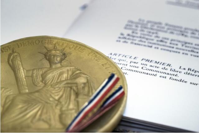 """外媒:法国将把""""个人数据保护条款""""写入宪法"""