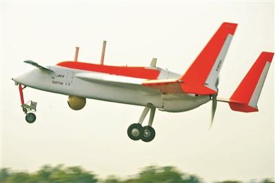 印度高价进口无人机质量缩水 欲自产却屡次坠毁