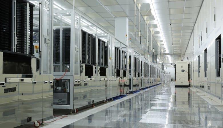 京东方欲为苹果生产OLED屏幕 与三星展开竞争