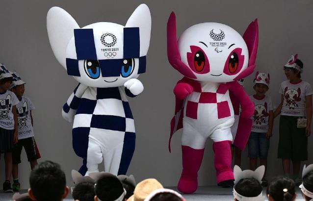 日本:东京奥运会和残奥会正式公布吉祥物名称