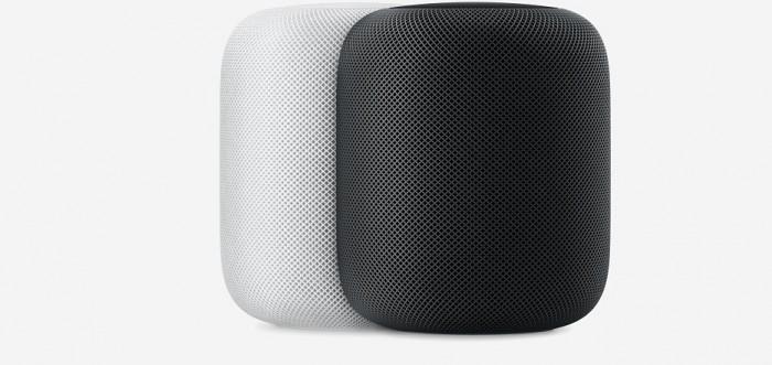 苹果发布内测版HomePod固件 可拨打或接打电话