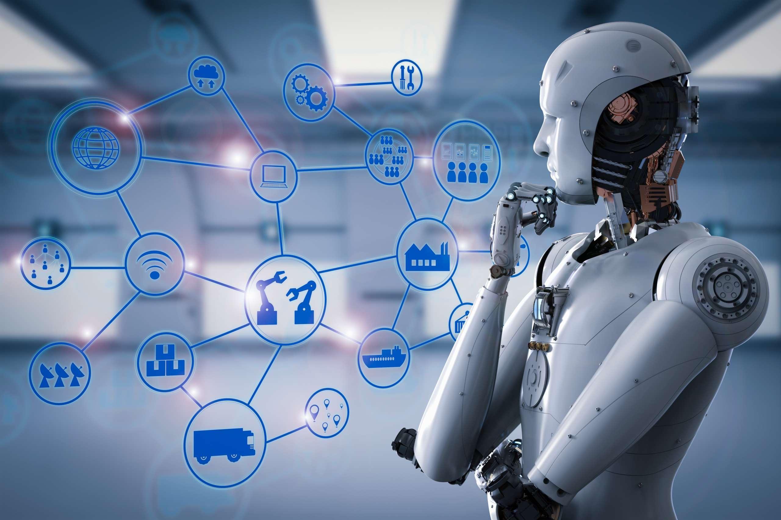 中国AI企业吸金旺但90%亏损 今年将迎倒闭潮
