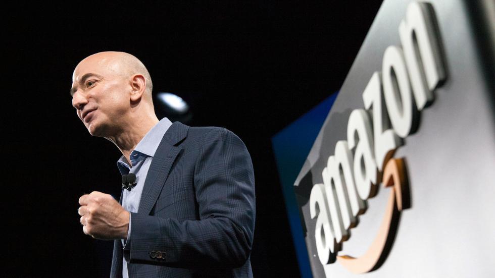 亚马逊业务越来越多 但颠覆各个行业言过其实