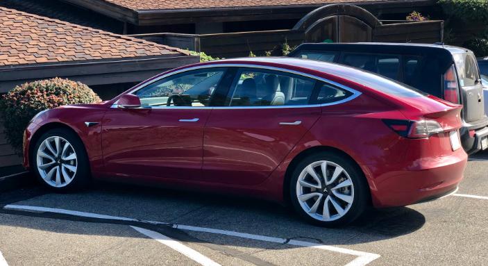 特斯拉陷困境不利于美国电动汽车未来的发展