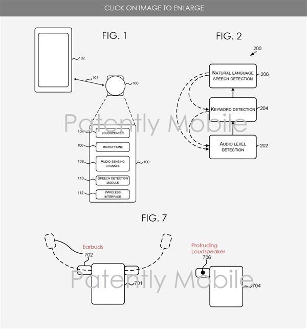 """微软""""无线耳机""""专利曝光 可监测用户健康数据"""