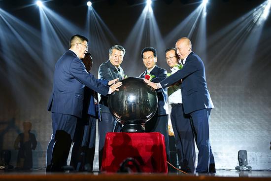 西藏湖北商会成立