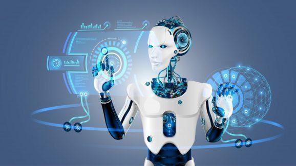 专家称:AI不仅抢人们饭碗还能创造更多新饭碗
