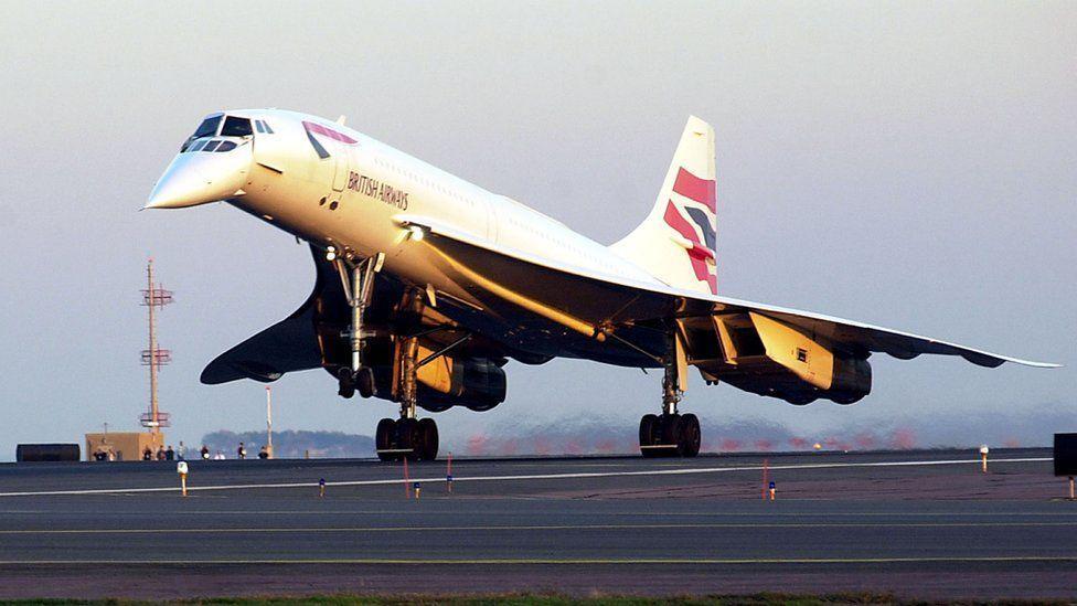 超音速客机即将再出江湖 上海到洛杉矶仅需6小时