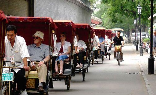 """北京拟为胡同游服务""""立规矩"""""""