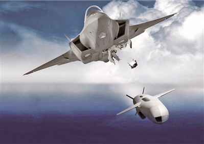 如何应对F-35战机来袭?俄军给外界上了一课