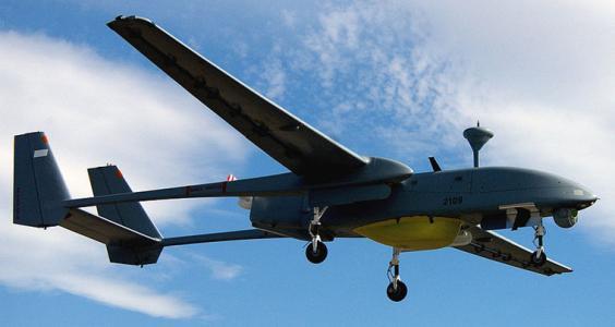 尴尬了!以色列用爱国者导弹打下自家卖的无人机