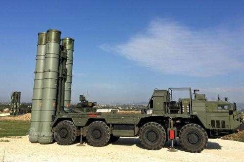 卡塔尔要买俄S400激怒美国?境内有美军核心基地