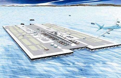 美媒:美军应造人工岛防御中俄高超音速导弹