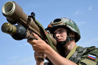 用过都说好:外军学习使用我军前卫2防空导弹