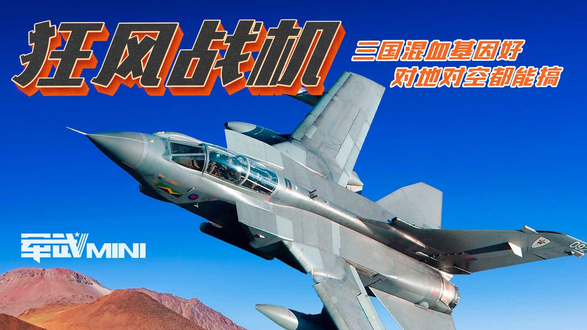 多国联合研发战机的成功典范 欧洲这次甩掉美国研制出更优秀的战机