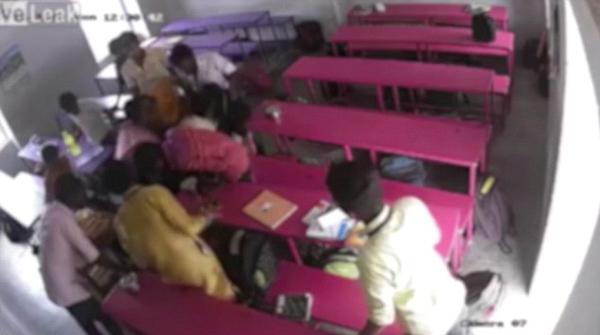 印度一男孩与同学发生争执致其死亡后自杀