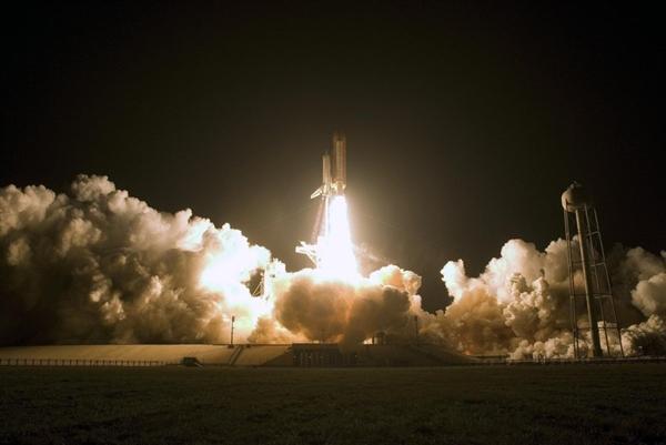 NASA 13亿美元打造探测器 抵达迄今距太阳最近处