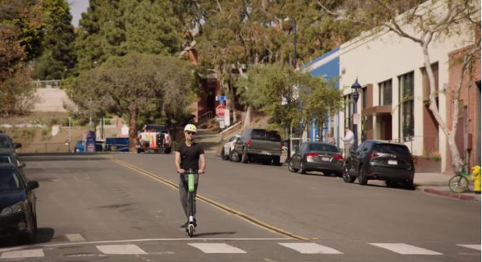Lime:共享单车和电动滑板车骑行总量达600万次
