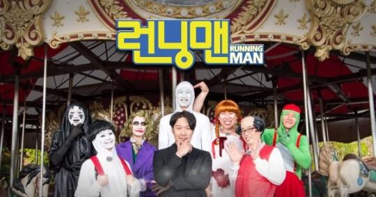 《RunningMan》更换主导演 原PD郑哲民只任职一年