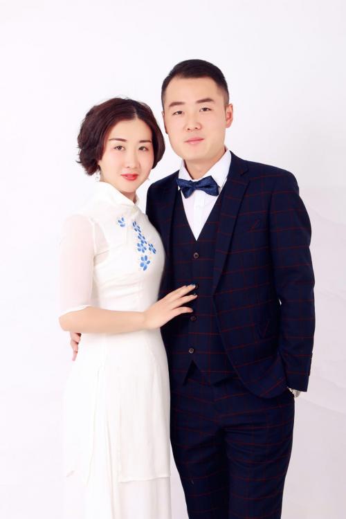 电影《老婆最大》开机 徐明辉担任男一号