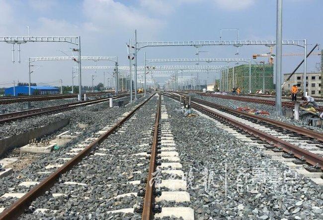 通信就绪!济青高铁通信传输设备今天正式开通