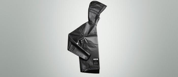 Graphene Jacket夹克使用神奇材料石墨烯制成