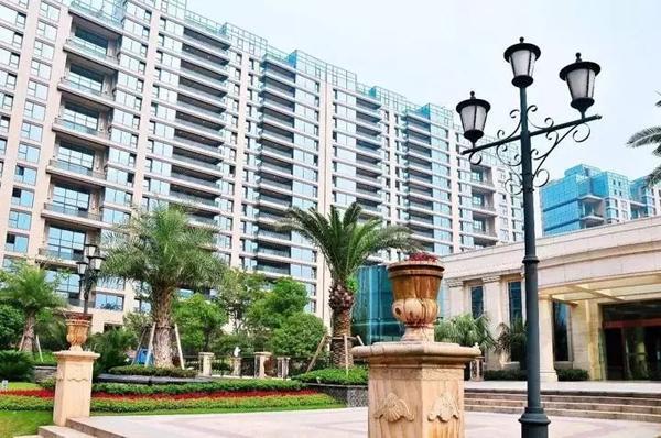 杭州逾千平米豪宅被法拍:一个卧室140平,6026万起拍