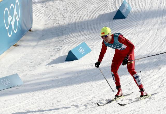 13亿人注册运动员却不到300 中国越野滑雪如何突破