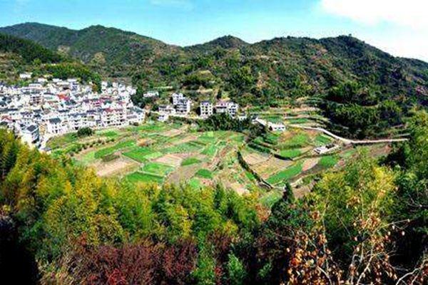 英媒:中国的治污战转向农村土地和水源