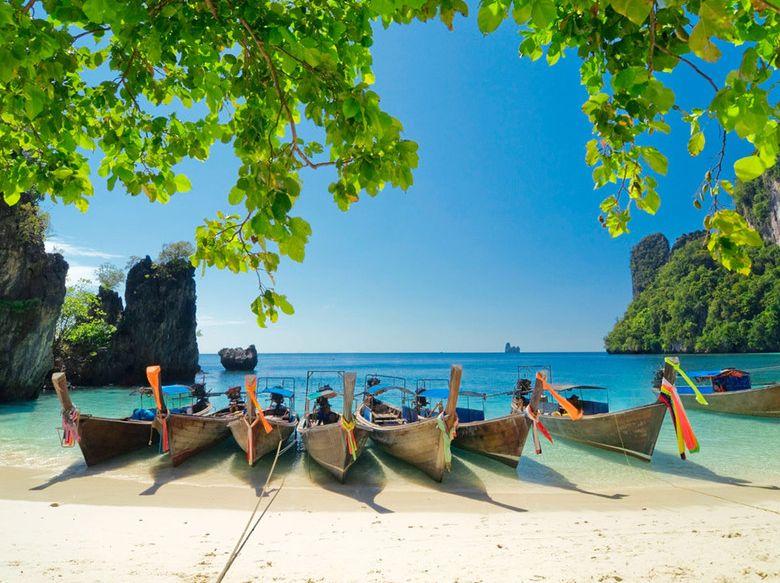 普吉岛沉船事故之后,泰业者呼吁免签证费吸引中国游客