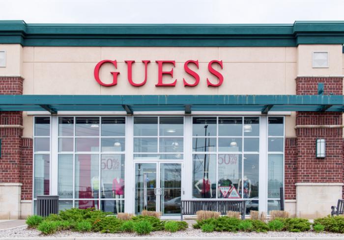 Guess将支付宝引入本土实体店 便捷中国游客消费